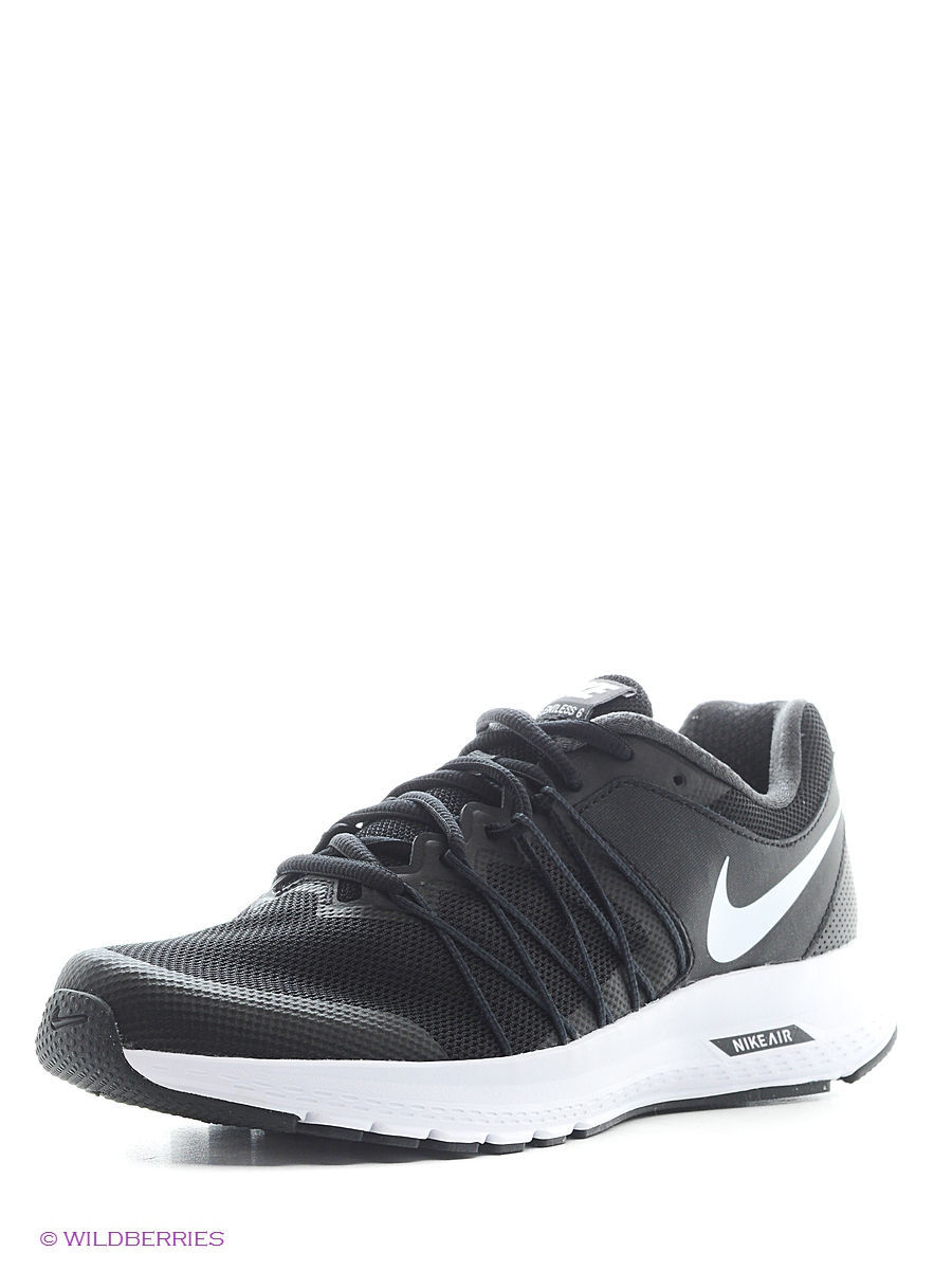 Кроссовки NIKE AIR RELENTLESS 6 843836-001