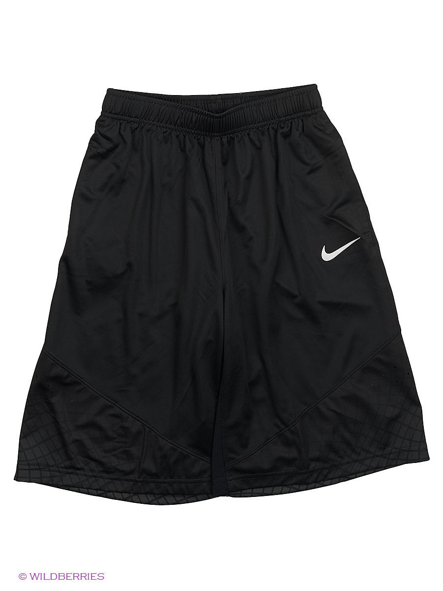 Шорты NIKE ELITE DSG SHORT YTH 724754-010