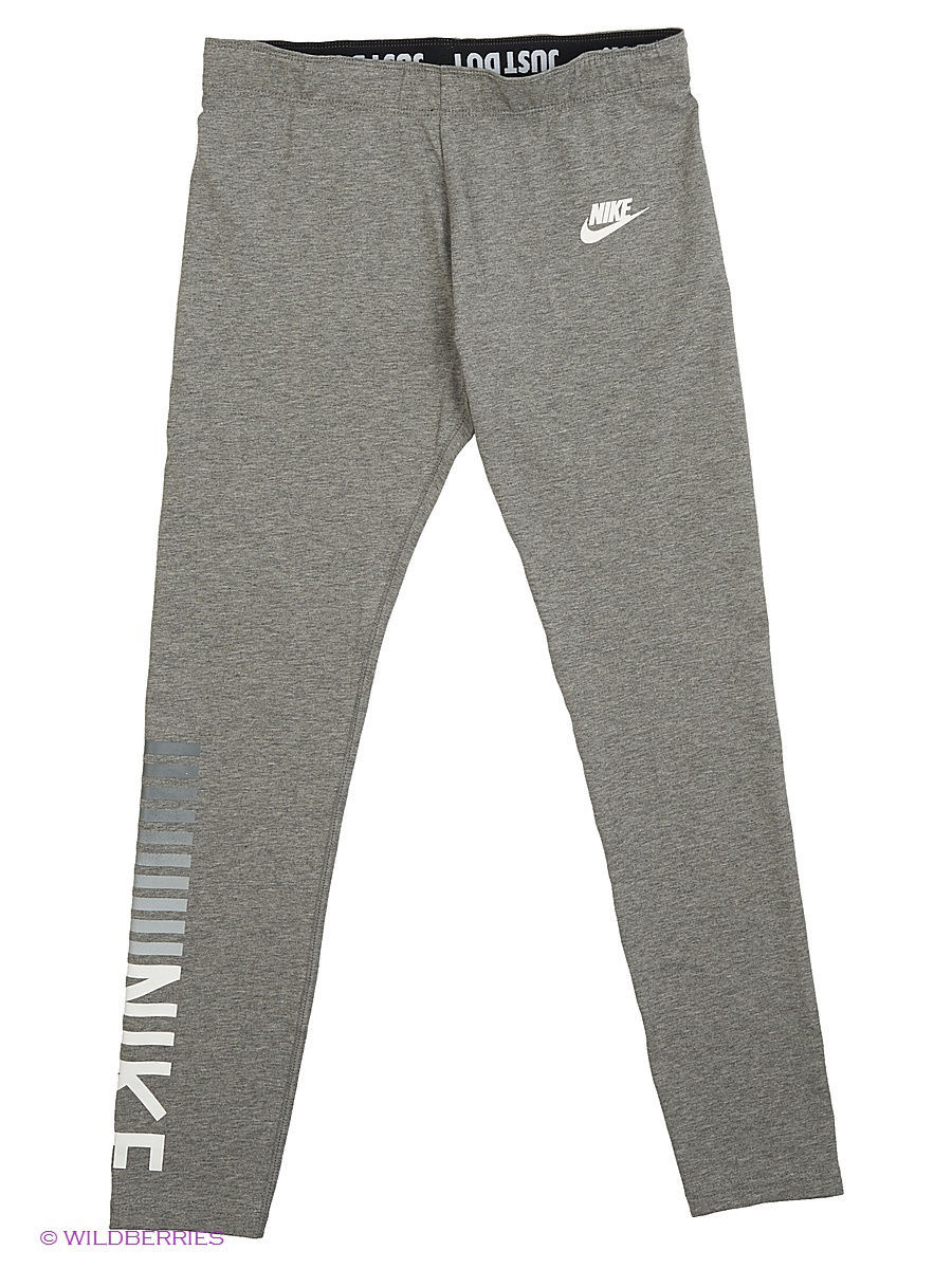 Леггинсы G NSW TIGHT LEG-A-SEE Nike 806375-091