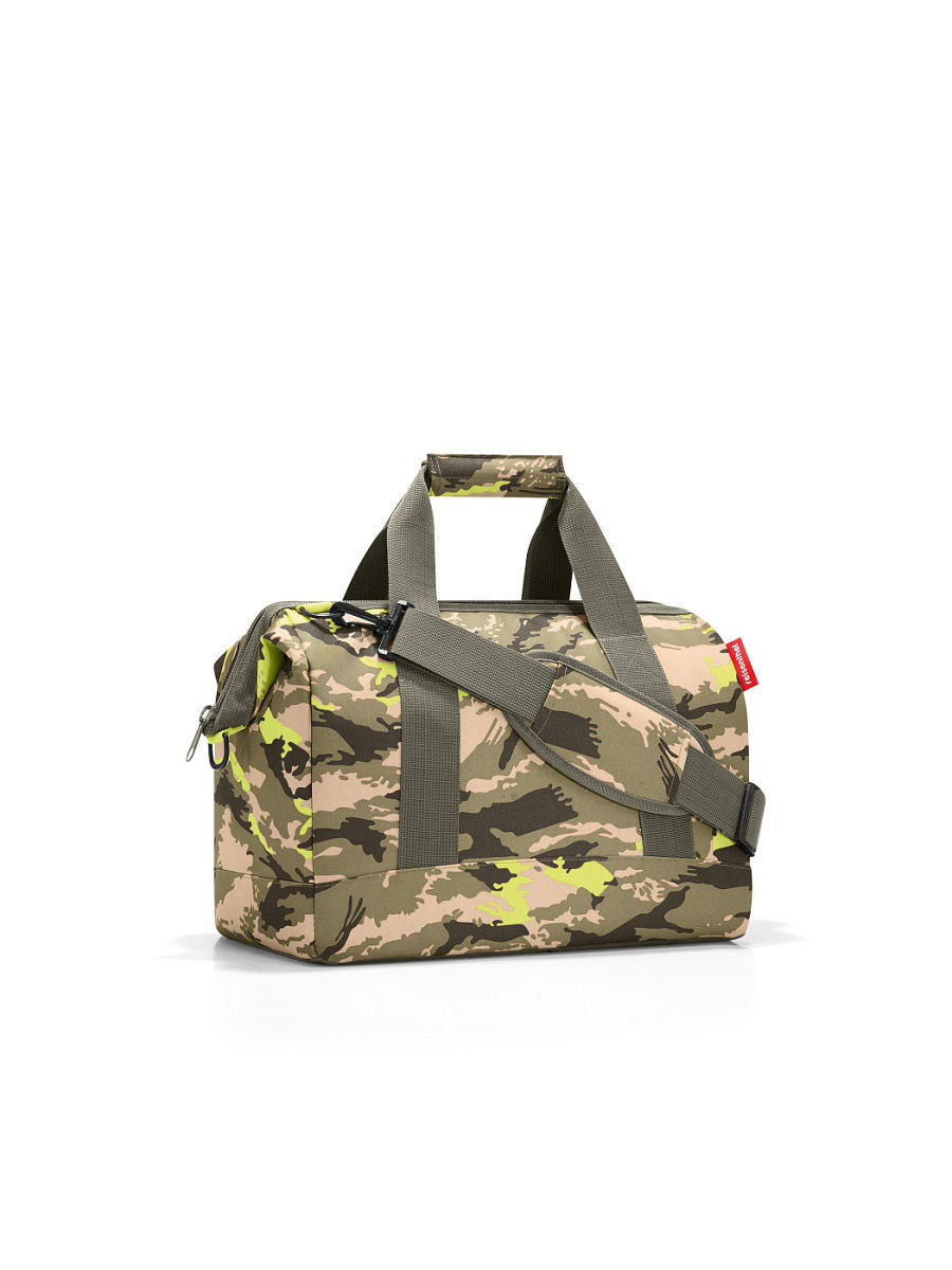 ����� Allrounder � camouflage Reisenthel MS5034