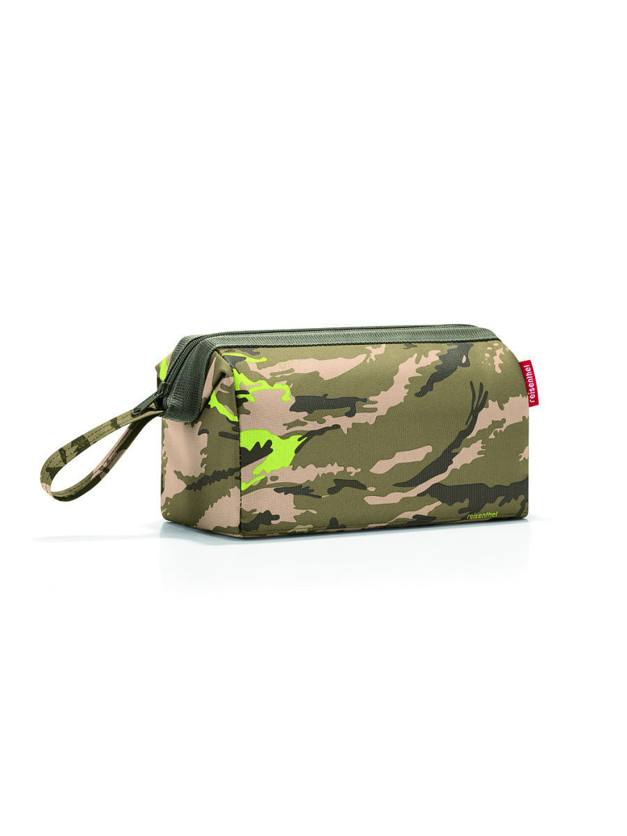 Косметичка Travelcosmetic camouflage Reisenthel WC5034