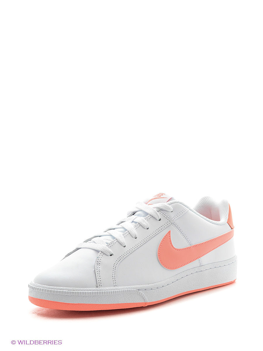Кеды WMNS NIKE COURT ROYALE 749867-161