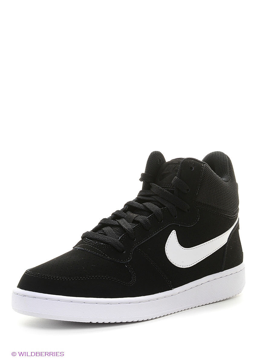 Сникеры Nike Сникеры WMNS NIKE COURT BOROUGH MID сникеры nike сникеры wmns nike court borough mid