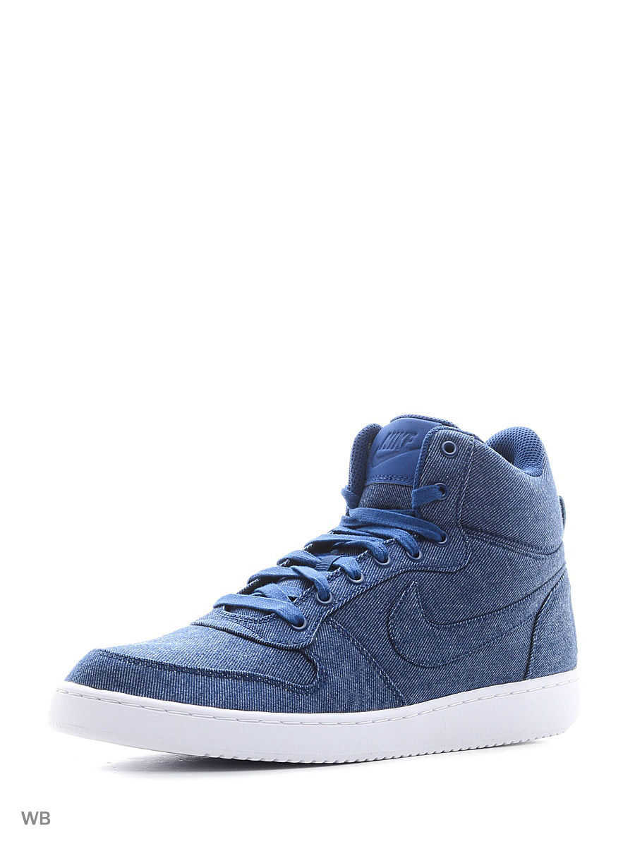 Сникеры Nike Сникеры COURT BOROUGH MID PREM сникеры nike сникеры wmns nike court borough mid
