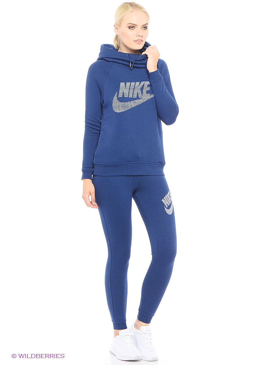 Тайтсы Nike Тайтсы W NSW RALLY PANT TIGHT GX