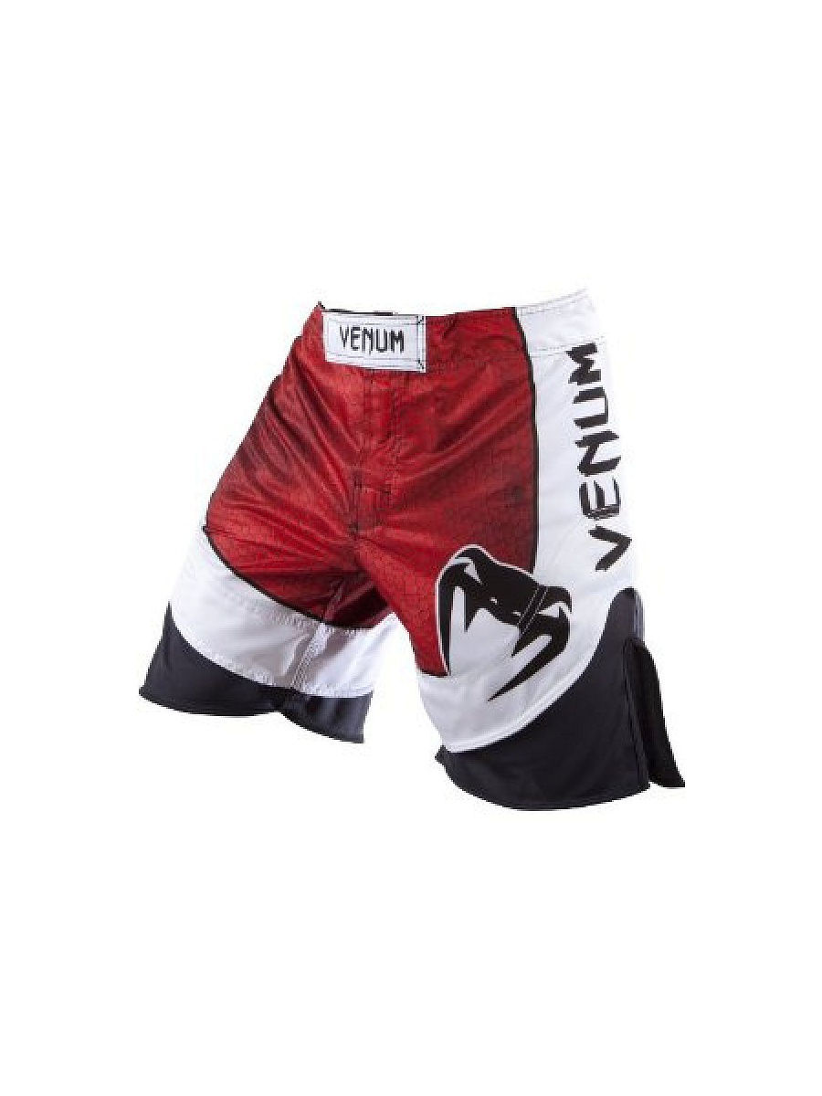 Шорты Venum Шорты ММА Amazonia 3.0 Fightshorts - Red цены онлайн