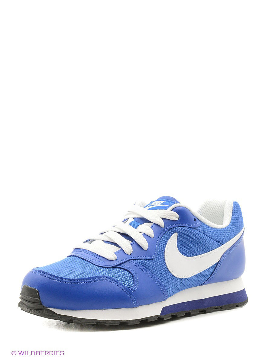 ��������� NIKE MD RUNNER 2 (GS) 807316-402