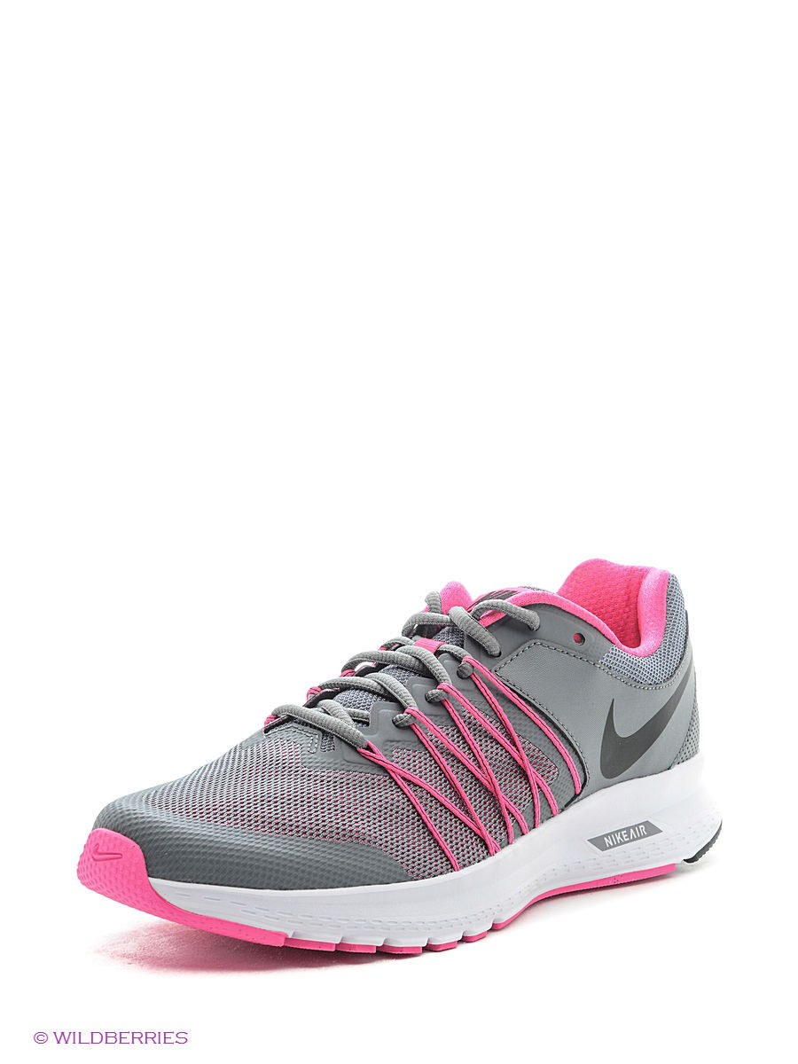 ��������� WMNS NIKE AIR RELENTLESS 6 843882-002