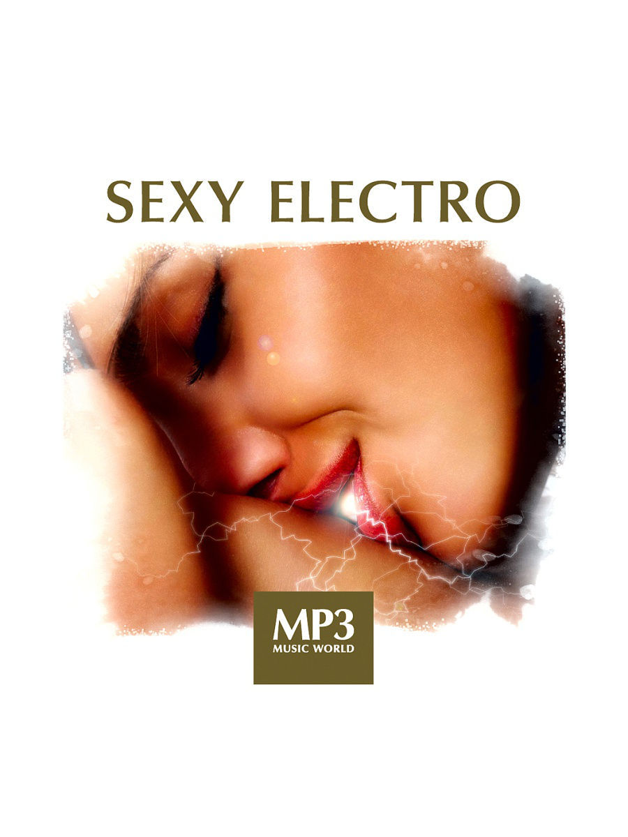 Музыкальные диски RMG MP3 Music World. Sexy Electro (компакт-диск MP3) mp3 music world ibiza lounge компакт диск mp3