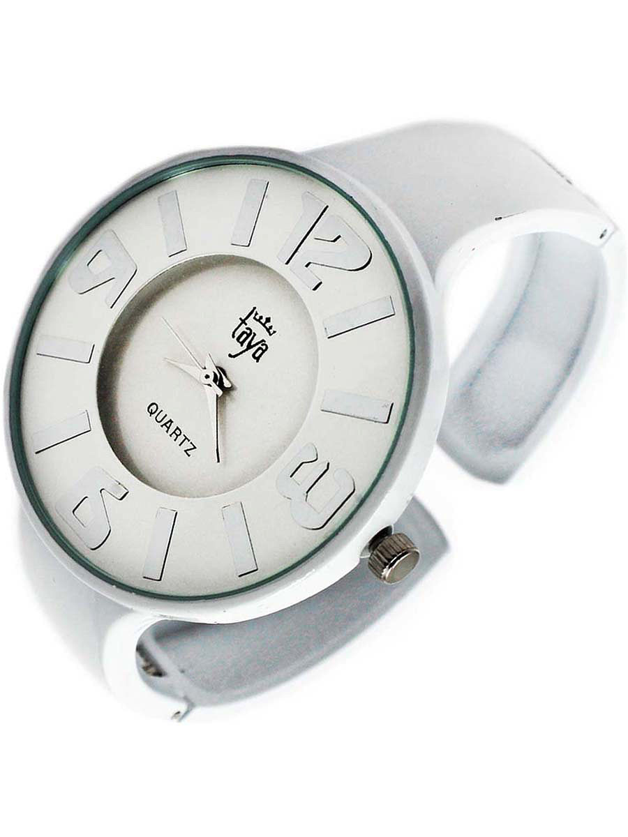 Часы Taya T-W-0455-WATCH-WHITE