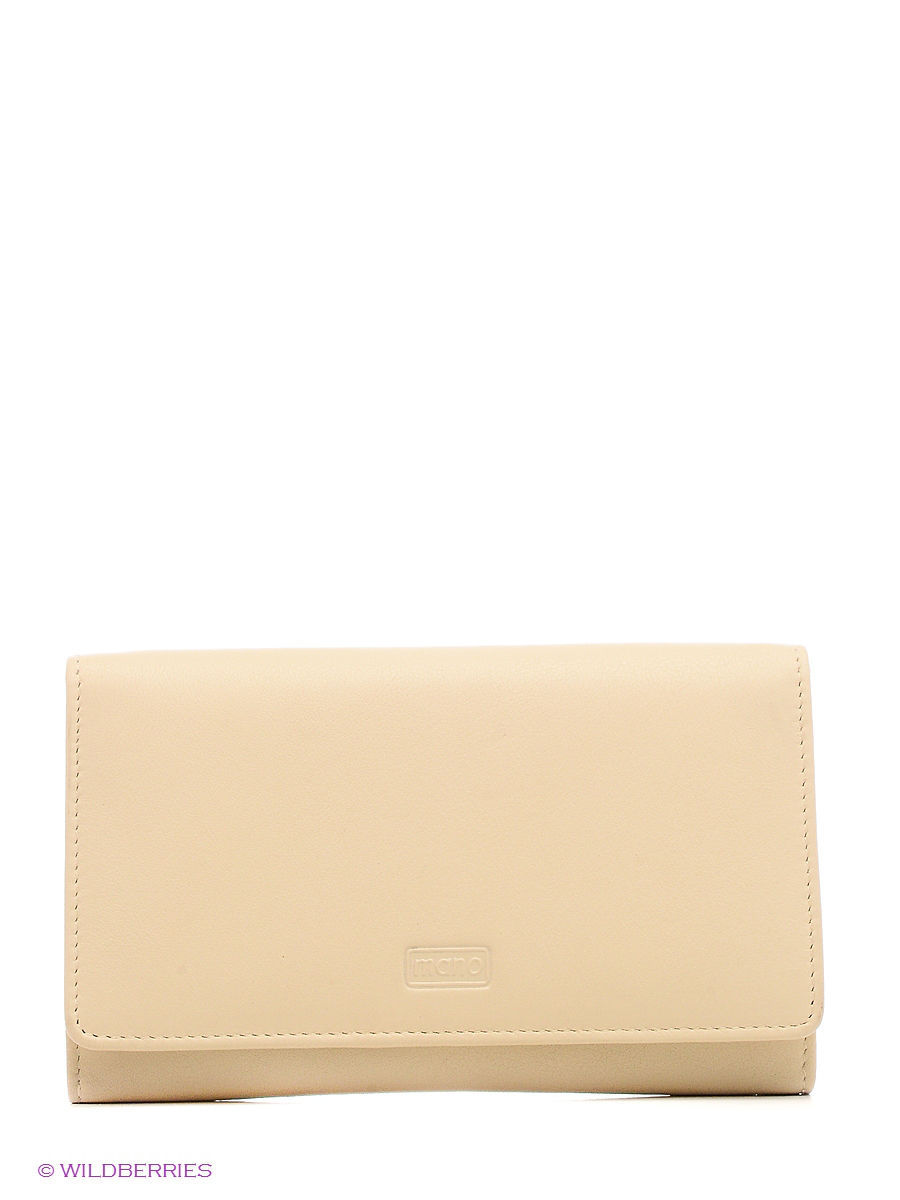 Кошелек Mano 13407/SETRU/off/white