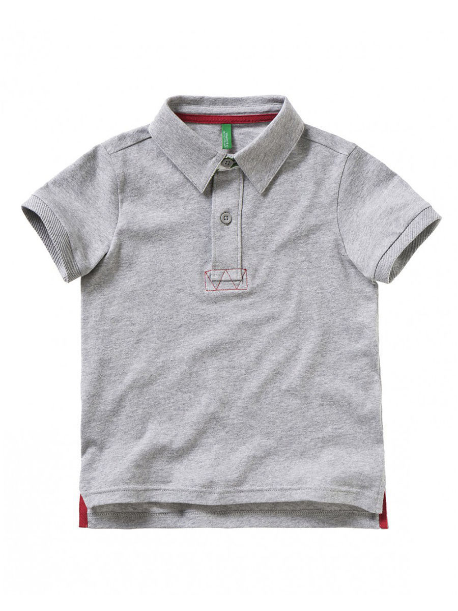 Футболка United Colors of Benetton (Юнайтед Колорс оф Бенеттон) 3BL0C3042/501