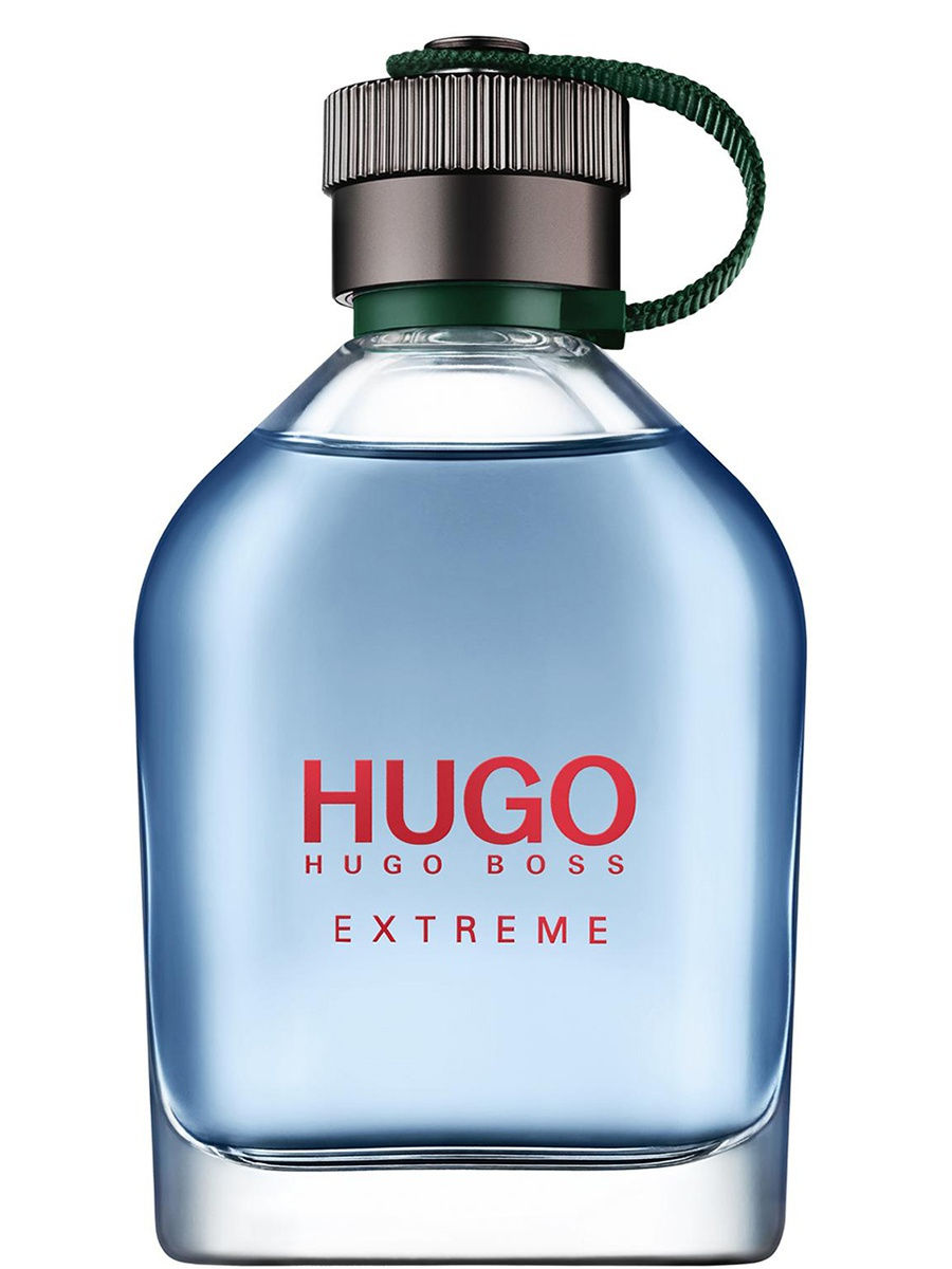Парфюмерная вода HUGO BOSS Парфюмерная вода Hugo Boss Man Extreme, 100 мл. boss hugo boss bo010dmiza92 boss hugo boss