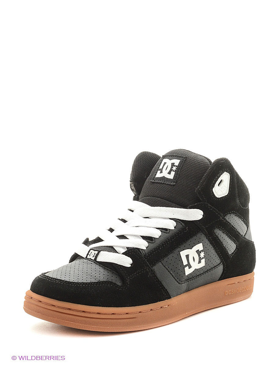 ��������� DC Shoes 302676B/BGM
