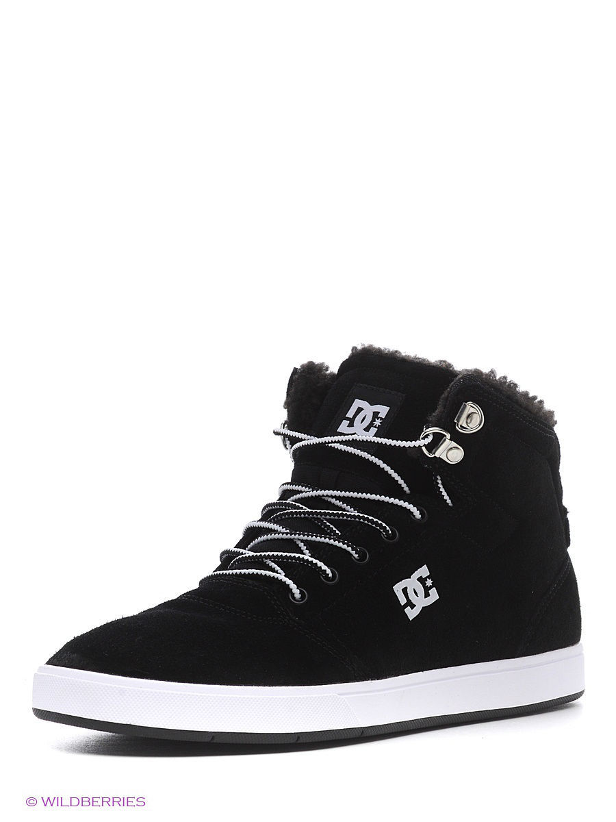 ���� DC Shoes ADYS100116/BKW