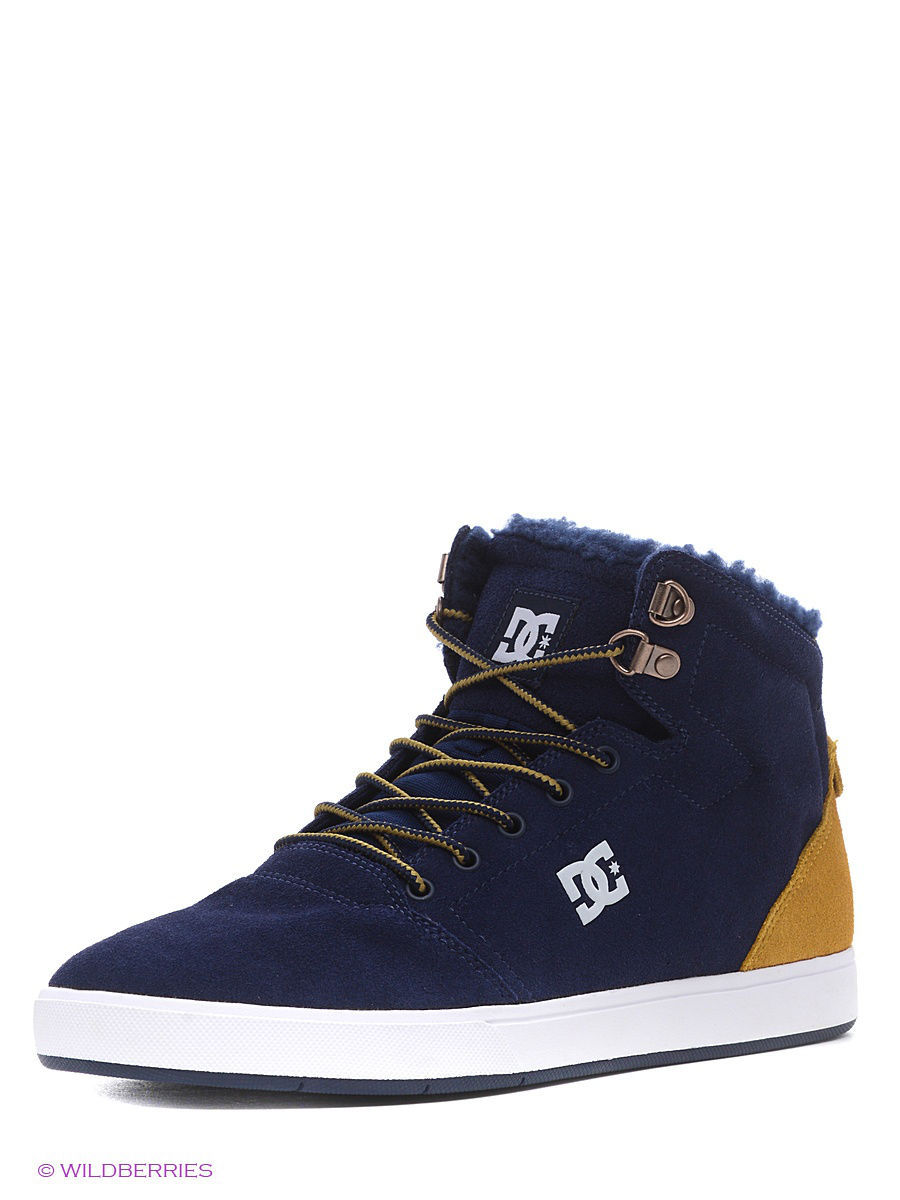 Кеды DC Shoes ADYS100116/NGL