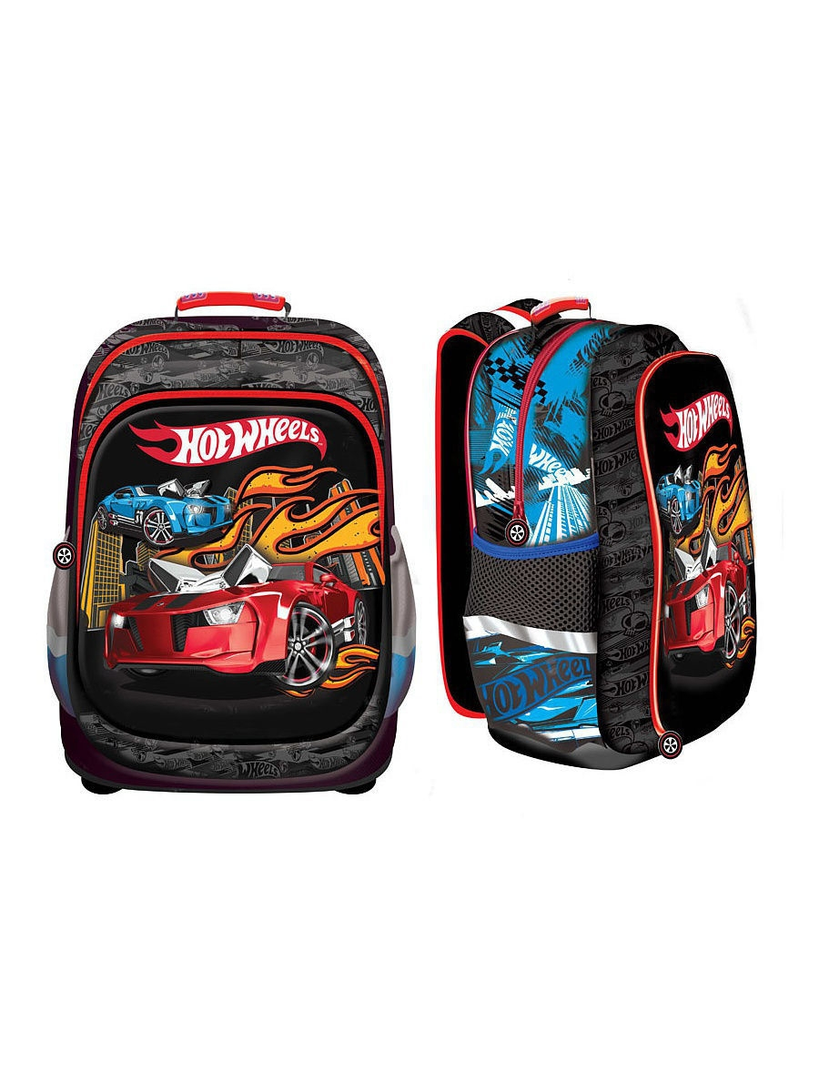Рюкзак Nice bag Hot Wheels Mattel 4994946