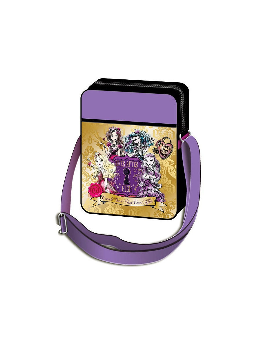 Сумка Lucky bag Ever After High Mattel 4994986