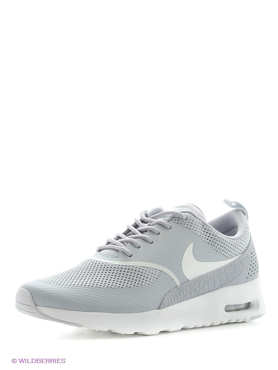 Nike Кроссовки WMNS AIR MAX THEA