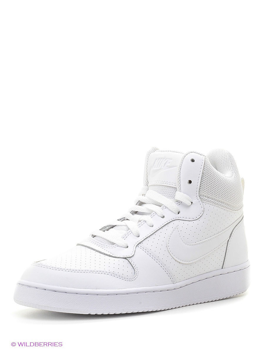 ���� NIKE COURT BOROUGH MID 838938-111