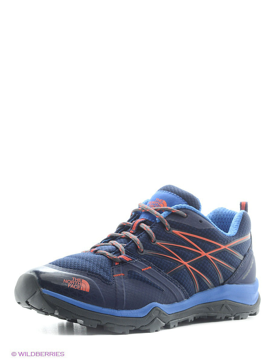 Кроссовки The North Face T0CCH9EPP