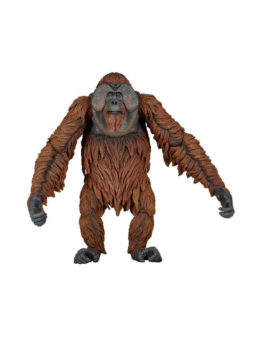 "������� ""Dawn Of The Planet Of The Apes 7"" Series 1 - Maurice Neca 29004/29007"