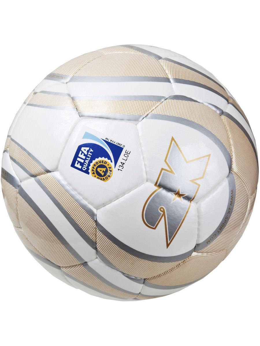 ��� ���������� Parity Gold FIFA Approved 2K 127075F/white/gold/silver