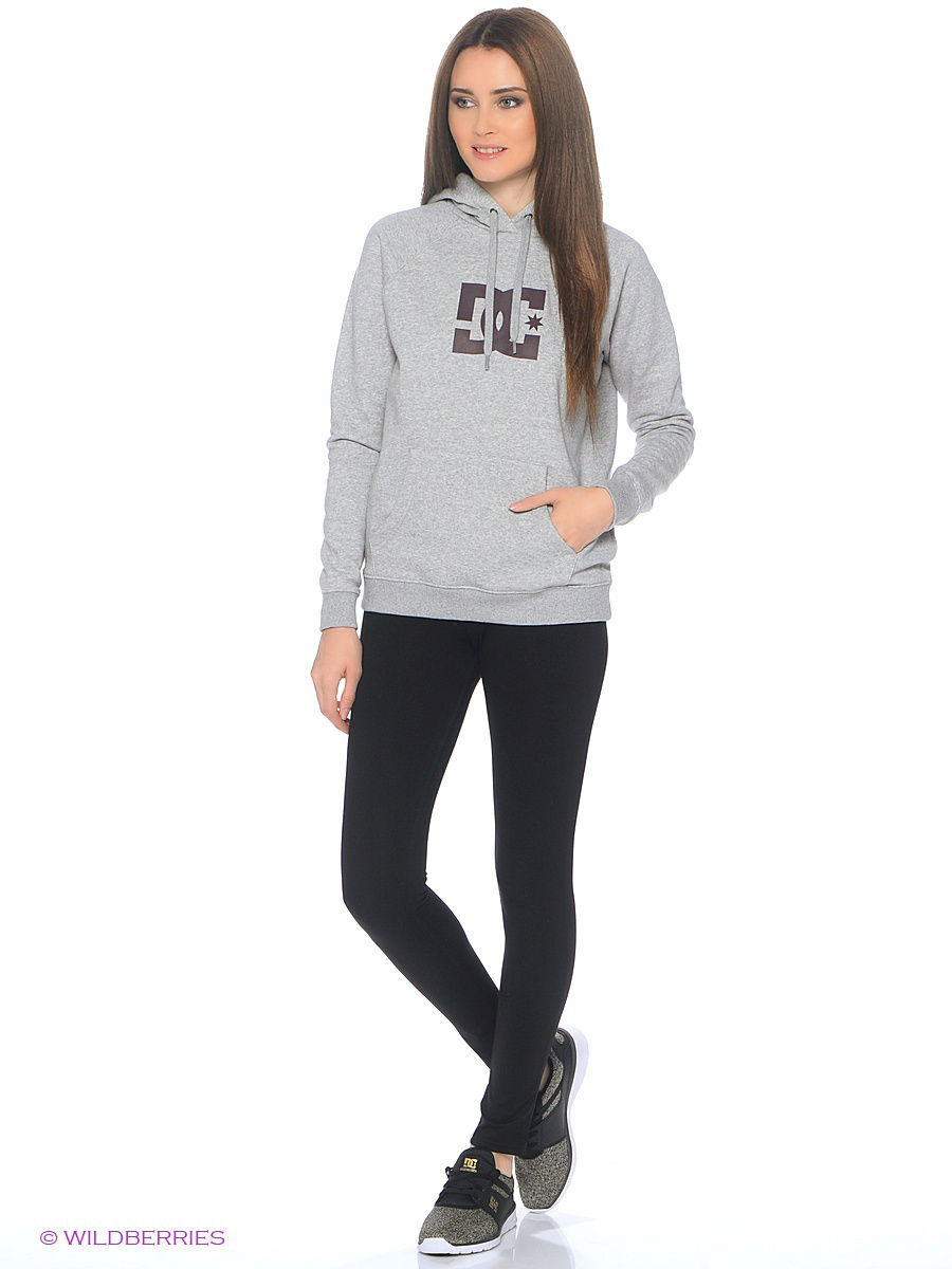 Джемпер DC Shoes EDJSF03013/KNFH