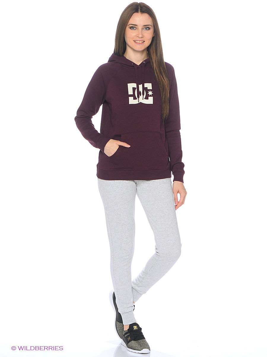 Джемпер DC Shoes EDJSF03013/RTF0