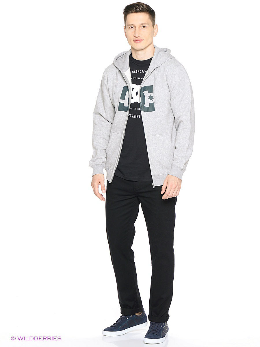 Ветровка DC Shoes EDYSF03108/XSSK