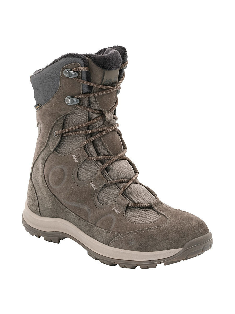 Ботинки THUNDER BAY TEXAPORE HIGH W Jack Wolfskin 4020521/5116