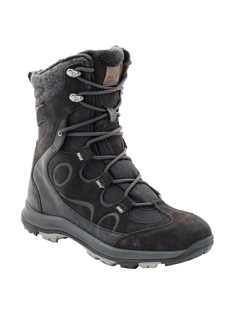 Ботинки THUNDER BAY TEXAPORE HIGH W Jack Wolfskin 4020521/6350