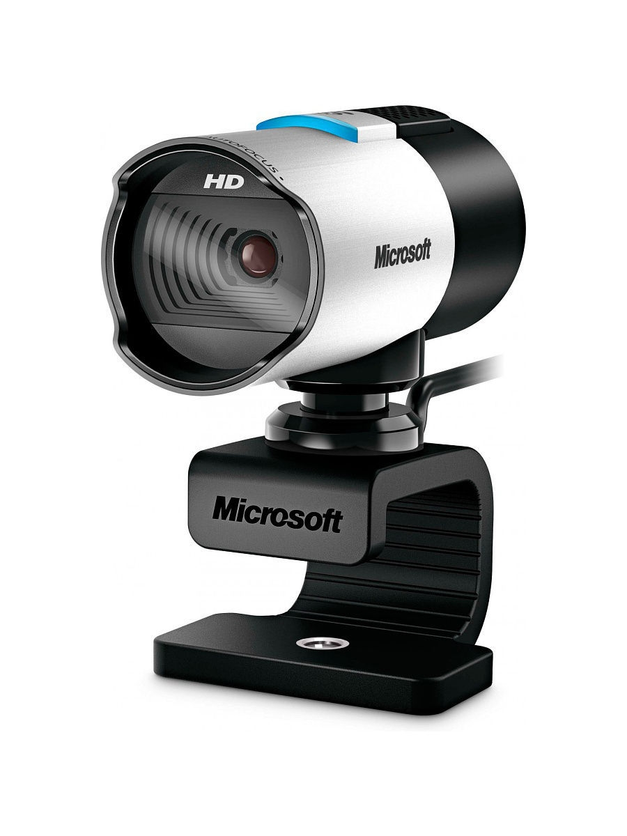 ������ Web Microsoft LifeCam Studio ����������� USB2.0 � ���������� 727888_LifeCamStudio