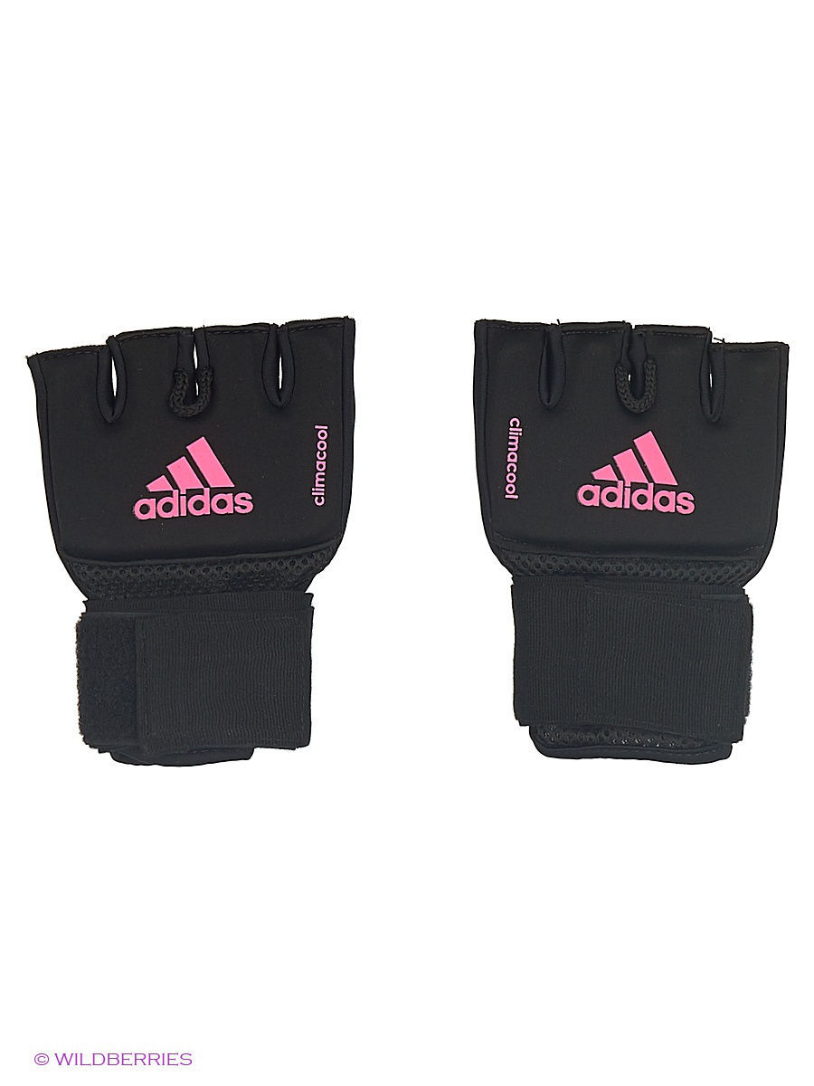 �������� ������� � ������ 2 ����� Quick Wrap Glove Mexican Adidas adiBP013/�����-�������