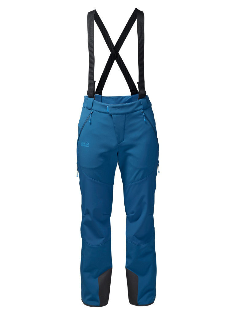 Брюки NUCLEON PANTS MEN