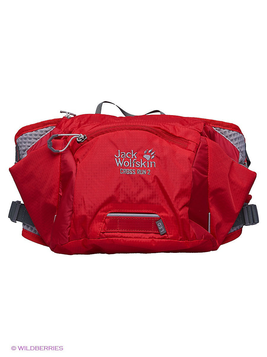 ����� CROSS RUN 2 Jack Wolfskin 2002392/2590