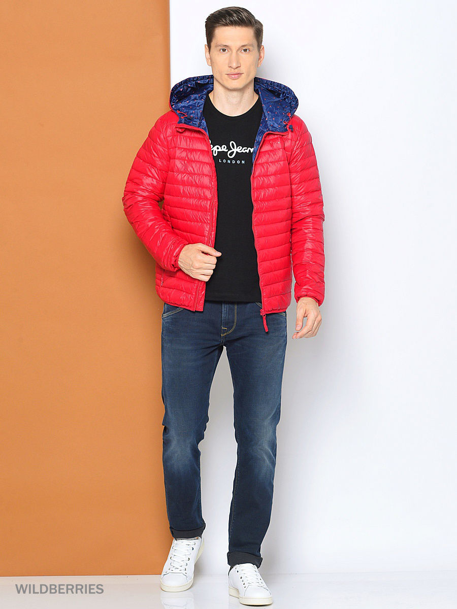 Куртка Pepe Jeans London PM401225/246