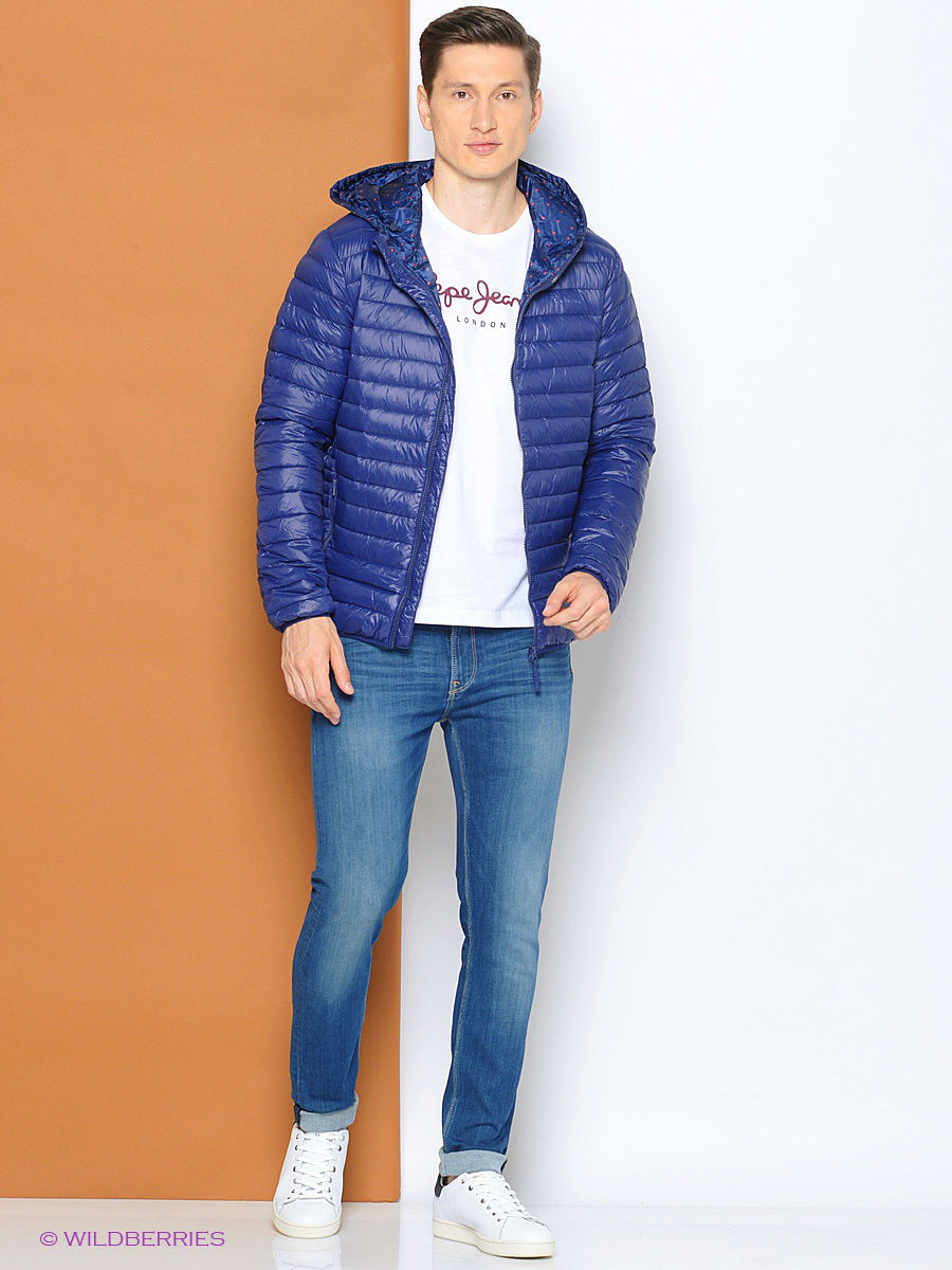 Куртка Pepe Jeans London PM401225/594