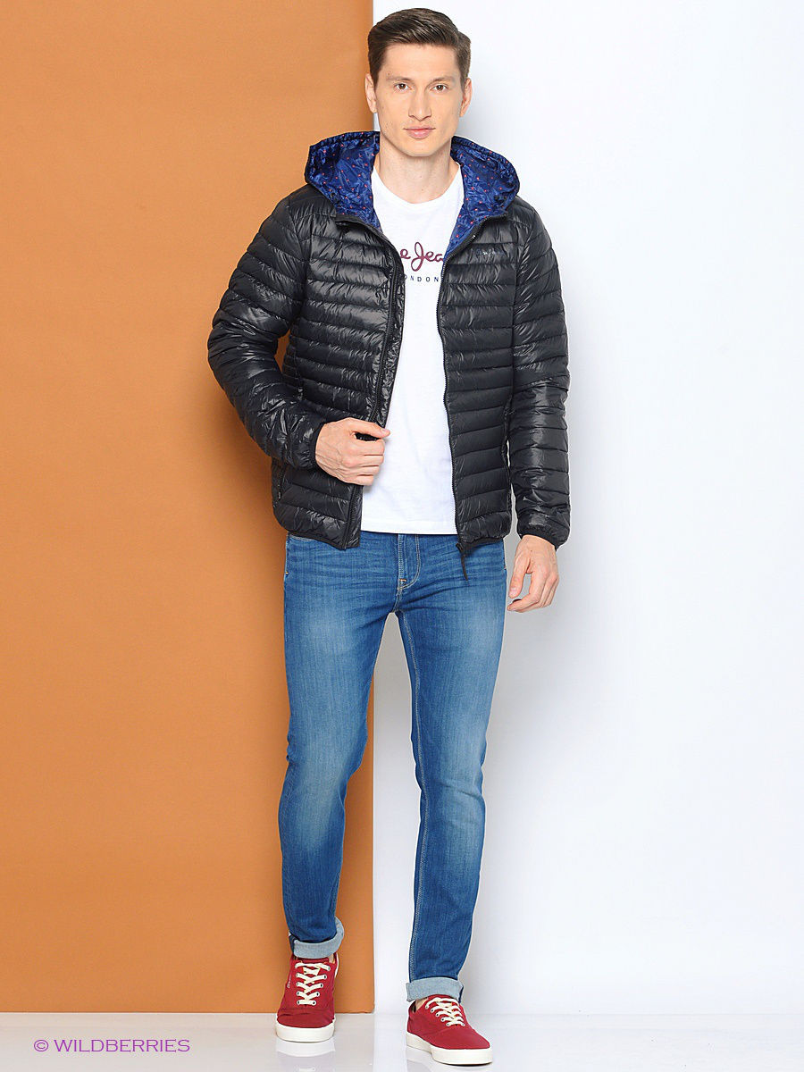Куртка Pepe Jeans London PM401225/999