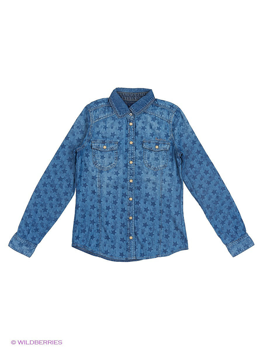 Блуза Pepe Jeans London PG300596/000