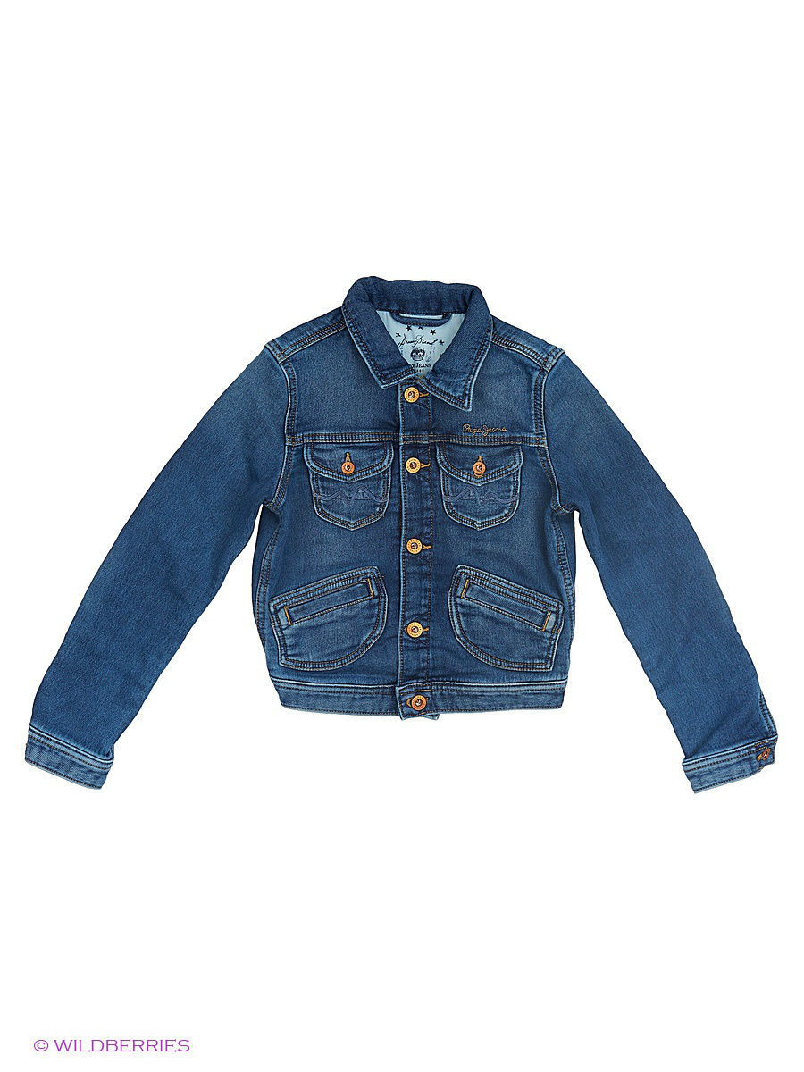 Куртка PEPE JEANS LONDON PG400466/000
