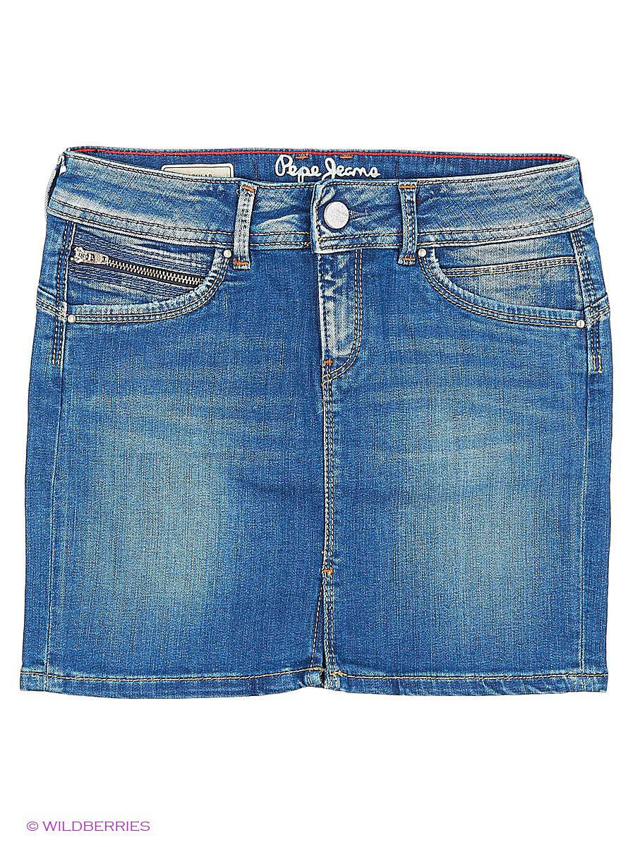 Юбка Pepe Jeans London PG900225/000