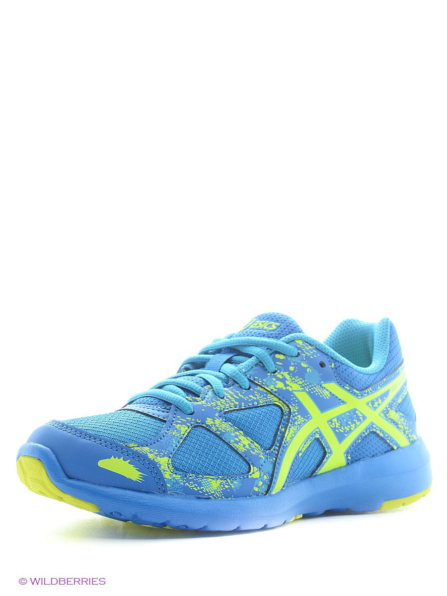 Кроссовки ASICS Кроссовки GEL-LIGHTPLAY 3 GS asics asics gel cardio zip 3