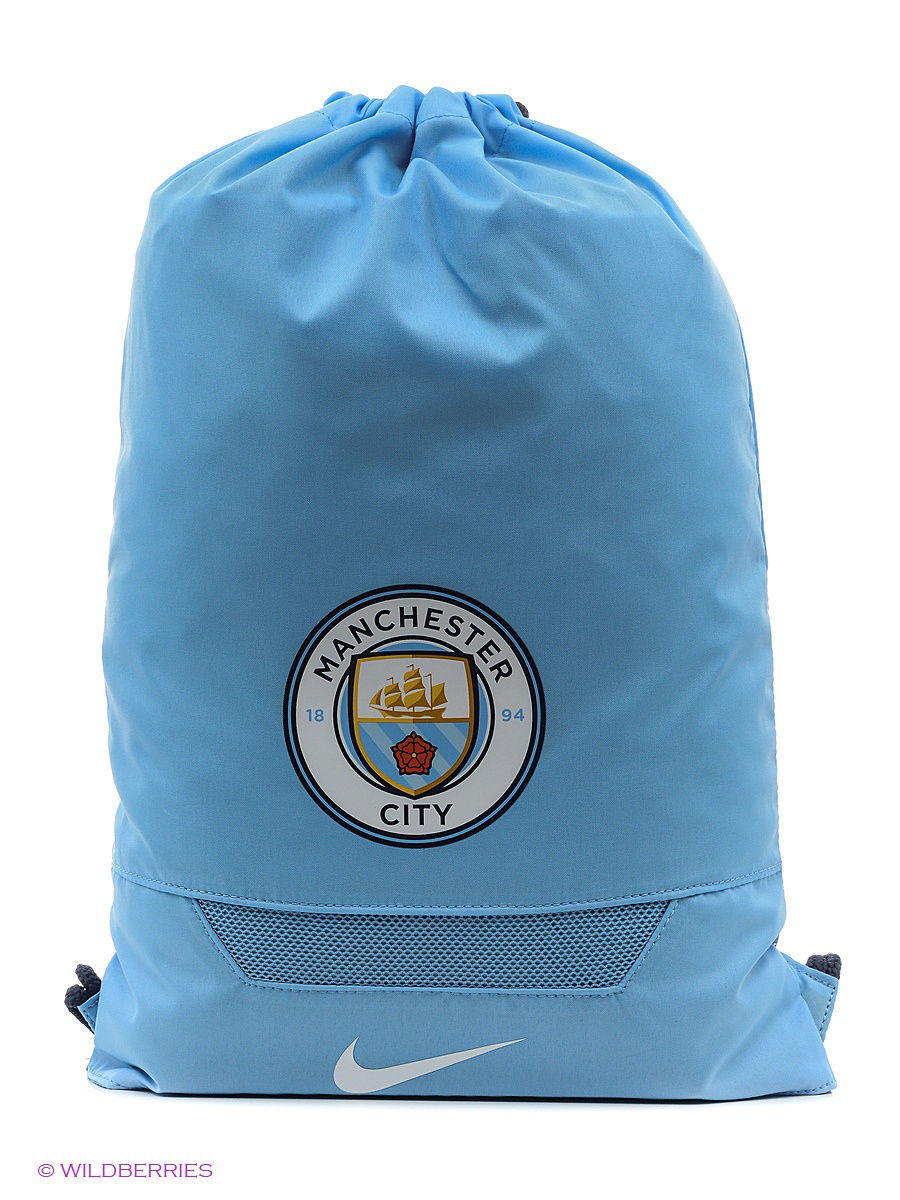 Рюкзак ALLEGIANCE MAN CITY GYMSACK