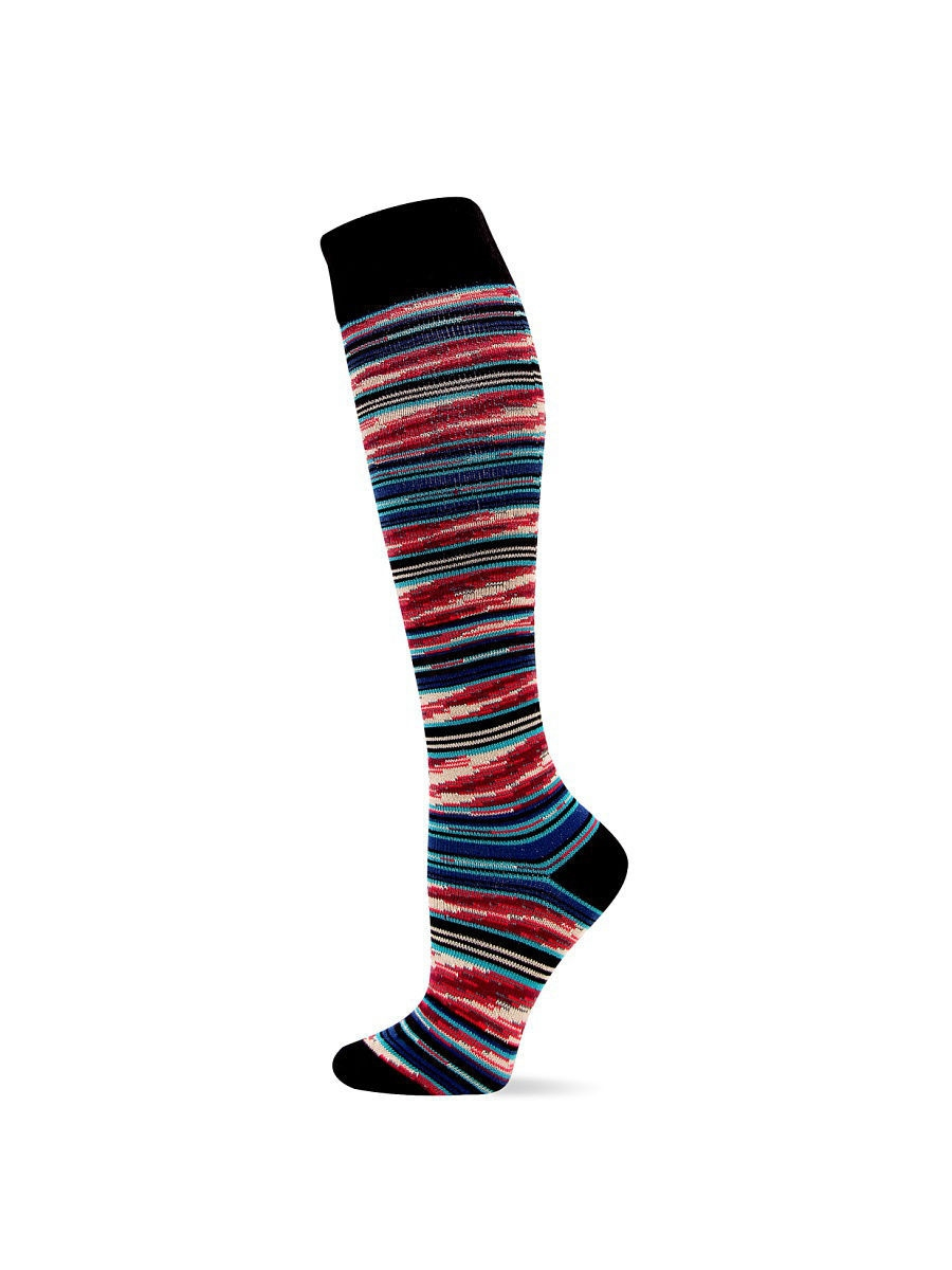 Носки HOT SOX HC000092EU-черный/черный