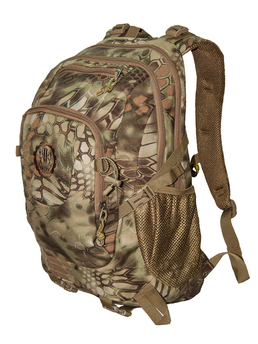 Рюкзаки TACTICAL FROG Рюкзак TF25 Day Pack купить