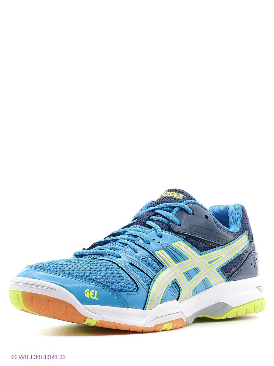 Кроссовки GEL-ROCKET 7 ASICS B405N/4396