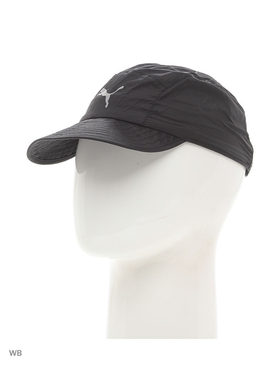 Бейсболка Packable running cap Puma 02111601