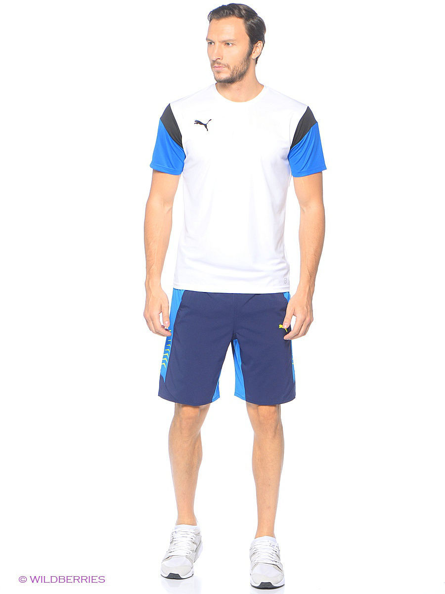 Шорты VENT STRETCH WOVEN SHORT Puma 51458104