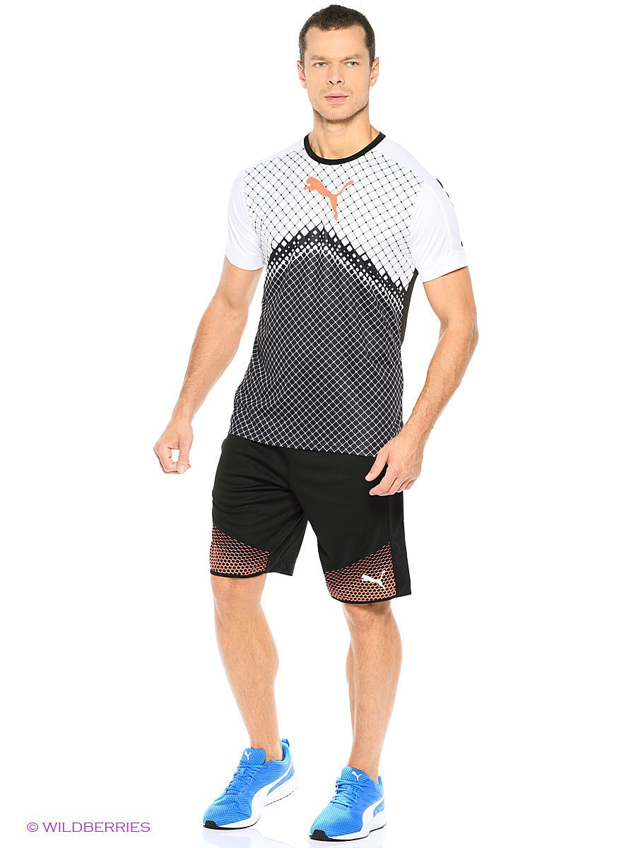 Шорты IT evoTRG Shorts Touch Puma 65490851